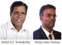 Church of God Region convention starts on January 22nd