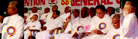 Kumbanadu Convention 2012 Starts
