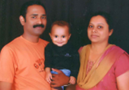 Sam Mathew Murder - wife and her lover gets life sentence