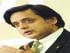Pentecostal conference for Sasi Tharoor becoming controversial