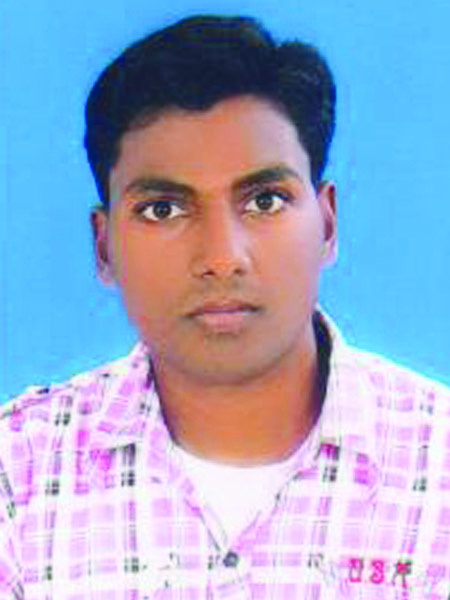 Pentecostal young believer Vipin Raj  died in tragic accident